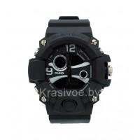 Спортивные часы G-Shock от Casio CWS518