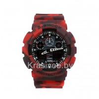 Спортивные часы G-Shock от Casio CWS527