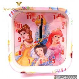 Будильник детский Принцессы CBU010