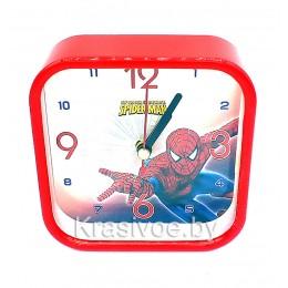 Будильник детский Человек-паук CBU020