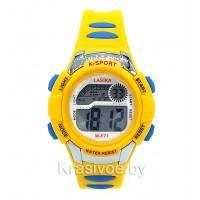 Детские спортивные часы K-Sport CWS532 (оригинал)