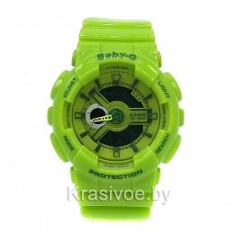 Спортивные часы Baby-G от Casio CWS221