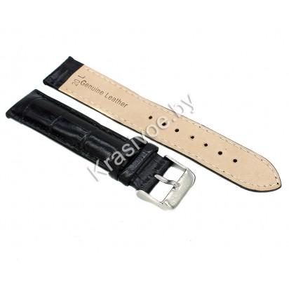 Ремешок кожаный для часов CRW038