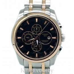 Мужские наручные часы Tissot Couturier CWC330