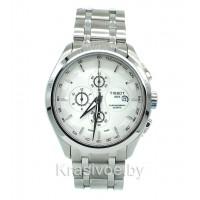 Мужские наручные часы Tissot Couturier CWC493