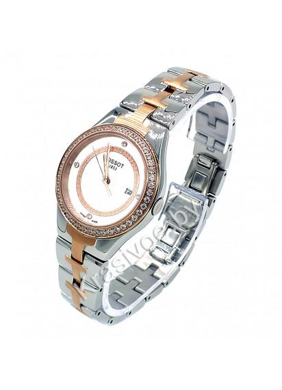 Женские наручные часы Tissot CWC671S