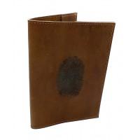 Обложка для паспорта из кожи PA003