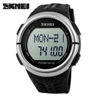 Наручные часы с шагомером и пульсометром SKMEI 1058-1 (оригинал)