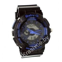Спортивные часы Baby-G от Casio CWS394