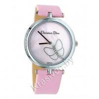 Женские наручные часы Christian Dior Butterfly CWC176
