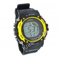 Спортивные часы K-Sport CWS383 (оригинал)