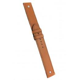 Кожаный ремешок ручной работы для часов 18 мм M012-18