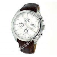Мужские наручные часы Tissot Couturier Automatic CWC320i