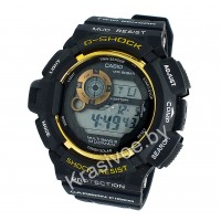 Спортивные часы G-Shock от Casio CWS007