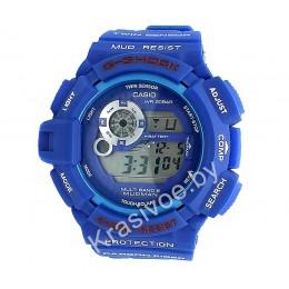 Спортивные часы G-Shock от Casio CWS008