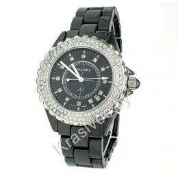 Женские наручные часы Chanel J12 CWC122