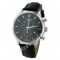 Мужские наручные часы Tissot Tradition Chronograph CWC580S