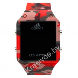 Спортивные часы Adidas Led Watch CWS038