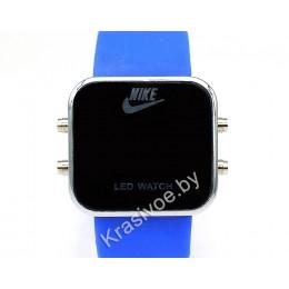Спортивные часы Nike Led Watch CWS113