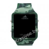 Спортивные часы Adidas Led Watch CWS127