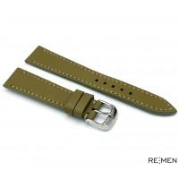 Авторский ремень для часов REMEN M041