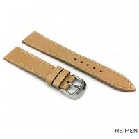 Авторский ремень для часов REMEN M045