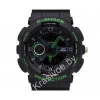 Спортивные часы G-Shock от Casio CWS030