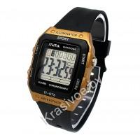 Детские спортивные часы iTaiTek CWS486 (оригинал)