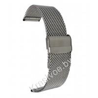 Браслет металлический для часов 24 мм CRW065-24
