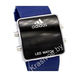 Спортивные часы Adidas Led Watch CWS215