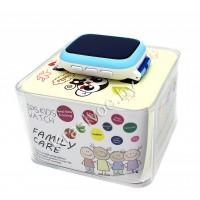 Детские умные часы с GPS SW005