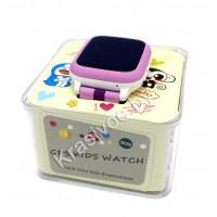 Детские умные часы с GPS SW006