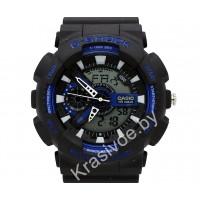 Спортивные часы G-Shock от Casio CWS134