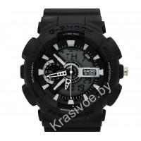 Спортивные часы G-Shock от Casio CWS137