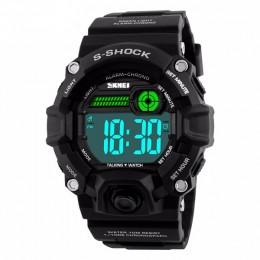 Наручные часы SKMEI 1162-2 (оригинал)
