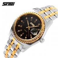 Мужские наручные часы Skmei 9098-1M (оригинал)