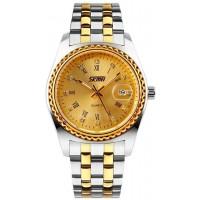 Мужские наручные часы Skmei 9098-2M (оригинал)