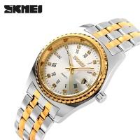 Мужские наручные часы Skmei 9098-3M (оригинал)