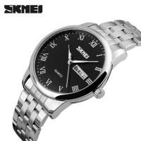 Мужские наручные часы Skmei 9110-1 (оригинал)