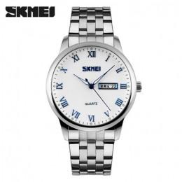 Мужские наручные часы Skmei 9110-2 (оригинал)