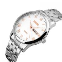 Мужские наручные часы Skmei 9110-3 (оригинал)