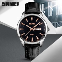 Мужские наручные часы Skmei 9125-1 (оригинал)