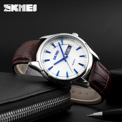 Мужские наручные часы Skmei 9125-3 (оригинал)