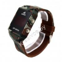 Спортивные часы Adidas Led Watch CWS032