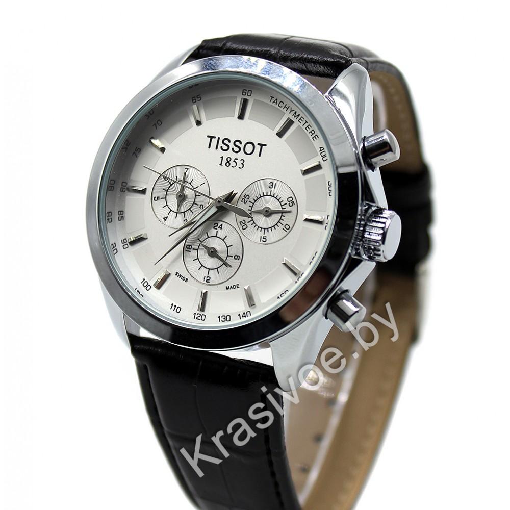 Часы мужские наручные тиссот механические 60