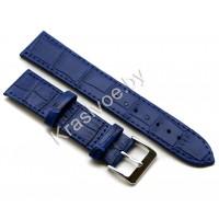 Ремешок кожаный для часов 26 мм CRW177-26