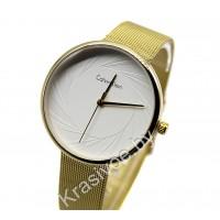 Женские наручные часы Calvin Klein Glow CWC003