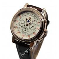 Мужские наручные часы Patek Philippe Sky Moon Tourbillon CWC256