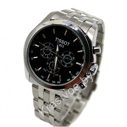 Мужские наручные часы Tissot Couturier Automatic CWC319