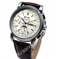 Мужские наручные часы Patek Philippe Complications CWC734